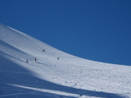 FREMA Spezial Heliboarding/Heliskiing in der Schweiz (Sustenlimi)
