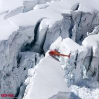 Heli-Rundflug Grosser Gletscherflug