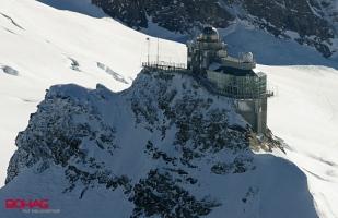 Heli-Rundflug Zermatt- und Matterhornflug